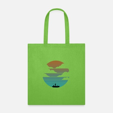 Motorboat Motorboat - Tote Bag
