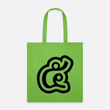 Thai Language Thai Number / Numeral Five 5 (Ha) - Tote Bag