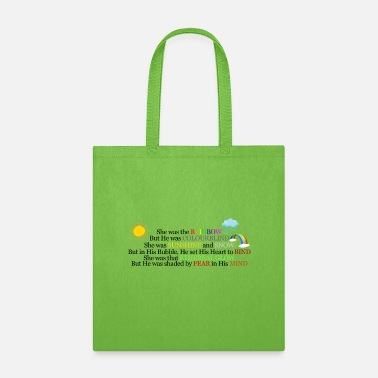 She Is Perfection - Tote Bag