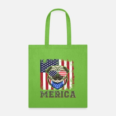July Fourth Fourth of July, july fourth - Tote Bag
