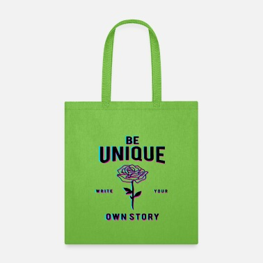 Unique Be Unique - Tote Bag