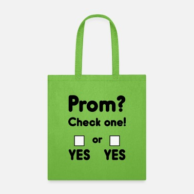 Prom Prom night? - Tote Bag