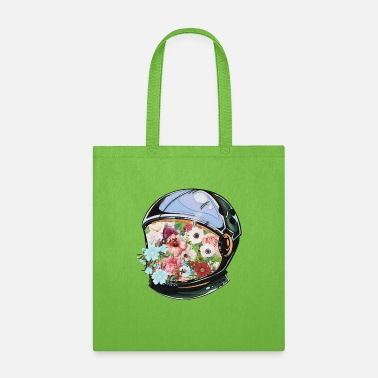 Bloom In Bloom - Tote Bag