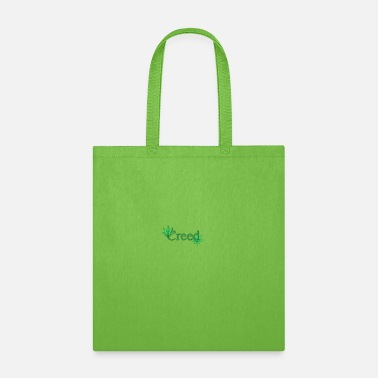 Creed - MaryJane Collection - Tote Bag
