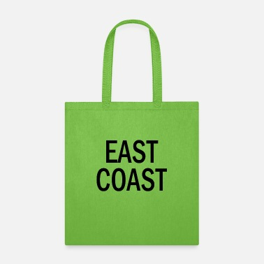 East Coast East Coast - Tote Bag