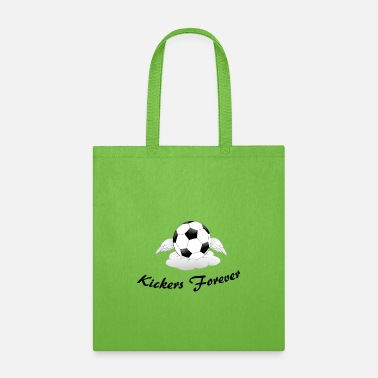 Kicker Kickers - Tote Bag