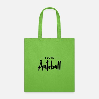 Ball Sport Autoball Ball Sports - Tote Bag
