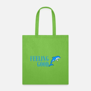 Feel-good FEELING GOOD - Tote Bag