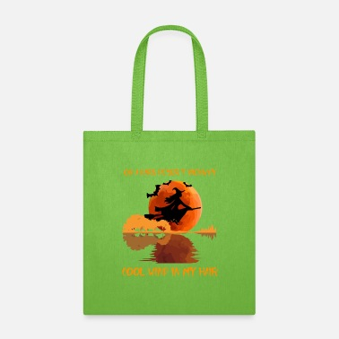 On A Dark Desert Highway on a dark desert highway - Tote Bag