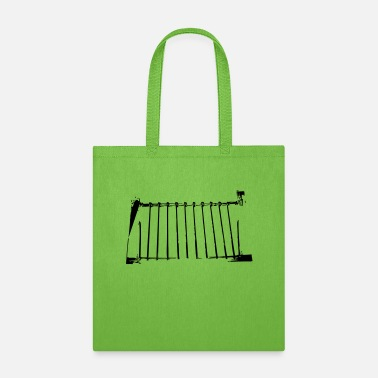 Gate gate - Tote Bag