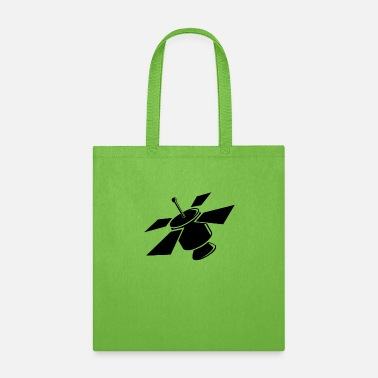 Satellite Satellite - Tote Bag
