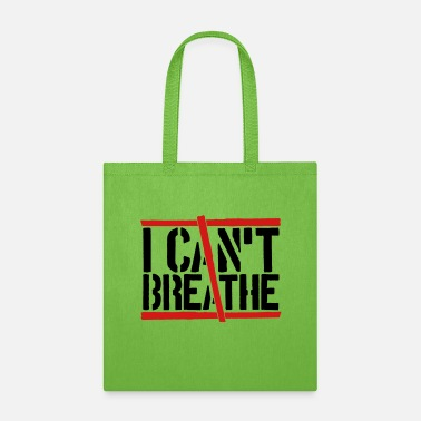 Logo Sign I Cant - Tote Bag