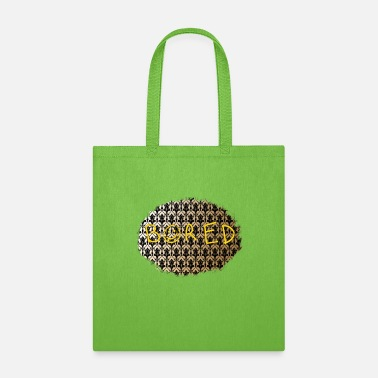 221b Baker Street 2 Bored wallpaper 2 - Tote Bag