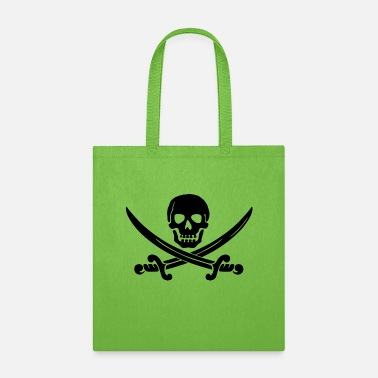 Pirate PIRATE - Tote Bag