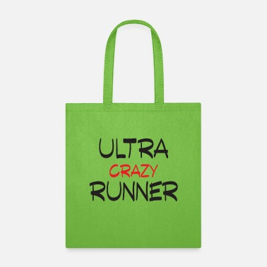 Ultras Ultra Crazy Runner - Tote Bag