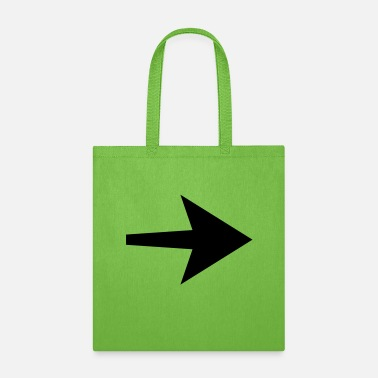 Drivers License arrow driver's license - Tote Bag