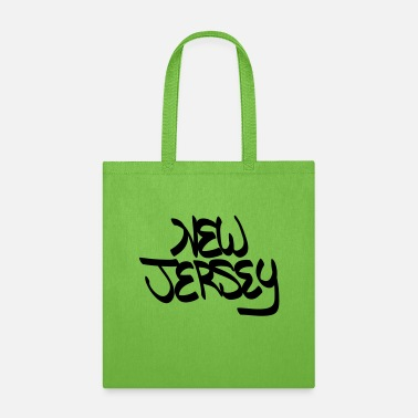 New Jersey New Jersey - Tote Bag