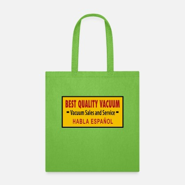 Best Quality Vacuum - Tote Bag
