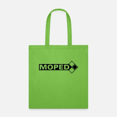 Jawa Logo Moped Logo (changeable Color) - Tote Bag