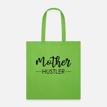 Mother MOTHER HUSTLER - Tote Bag