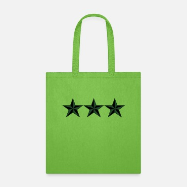 Rank General Lieutenant General LTG Rank, Mision Militar ™ - Tote Bag