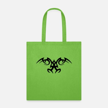 Shape tribal 1 - Tote Bag