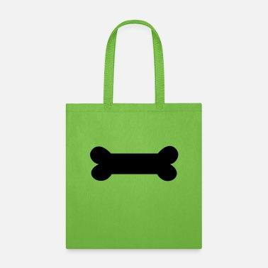 Bone Bone - Tote Bag