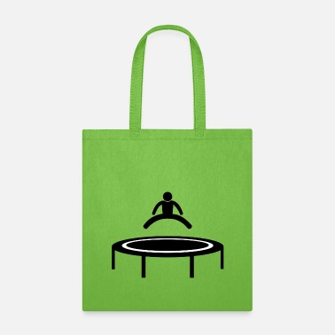 Exercise is exercising - Tote Bag
