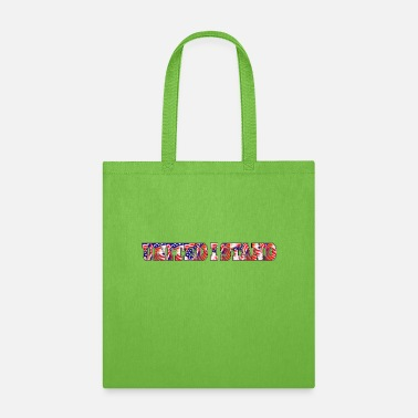 Independence Day United I Stand - Tote Bag
