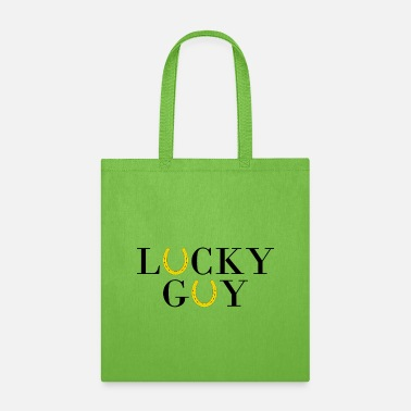 Lucky Guy LUCKY GUY - Tote Bag