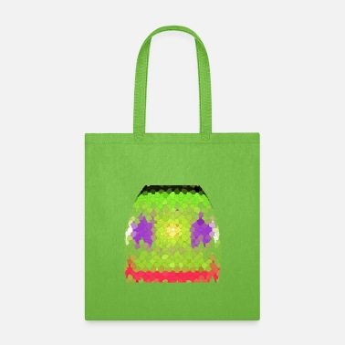Octagon Octagon pattern - Tote Bag
