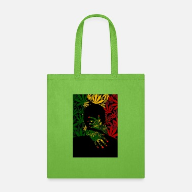 Hemp Hemp - Tote Bag
