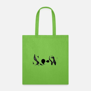 Slow slow - Tote Bag