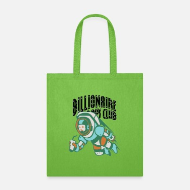 Club billionaire boys club 05 - Tote Bag