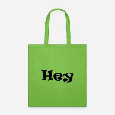Bar-pub hey funny bar pub - Tote Bag