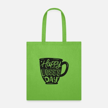 Hardcore happy boss day3 - Tote Bag