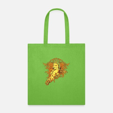 American Indian American indian artwork - Awesome American Indian - Tote Bag