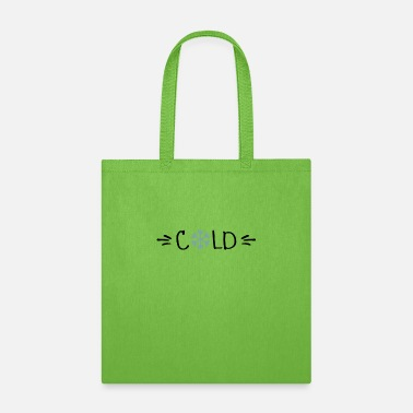 Cold cold - Tote Bag