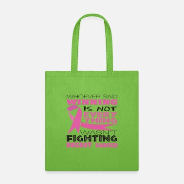 Breast Cancer Walk Breast Cancer Walk, Awareness, Gift, Fight Cancer - Tote Bag