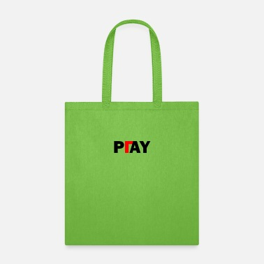 Pay Pay or Play - Tote Bag
