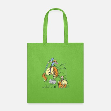 Don Quijote Don Quixote Comic - Tote Bag