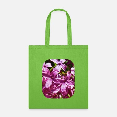 Lilac Lilac Closeup - Tote Bag
