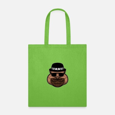 Mr Bear - Tote Bag