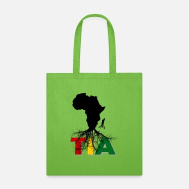 Africa This is Africa - Tote Bag