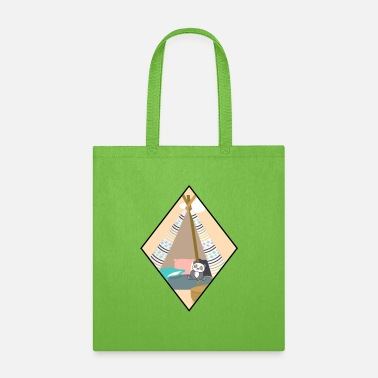 Geek Cute Design - Tote Bag