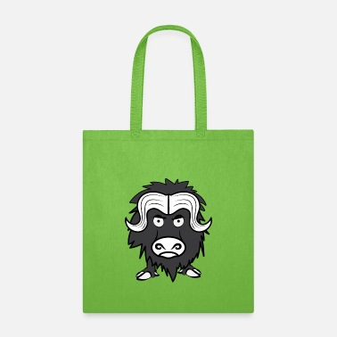 Strong thinks - Tote Bag