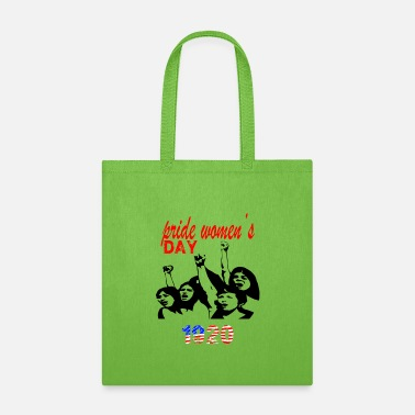 women s equality day - Tote Bag