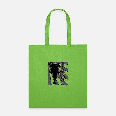 Summit Summit climbing - Tote Bag