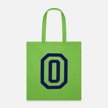 Best Numerology Lifepath Desitny Expression ۞»★Number Zero-Vector Design★«۞ - Tote Bag