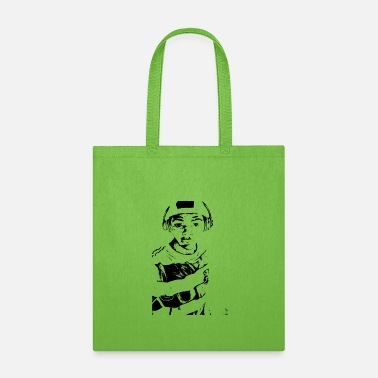 Teen Teen - Tote Bag
